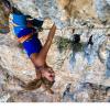 Besser Klettern - 5 Tipps wie du deine Sturzangst beim Klettern in den Griff bekommst