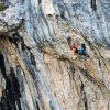 Angst beim Klettern - wie du mit der Angst umgehen kannst